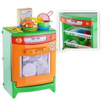 Детская посудомоечная машинка Орион 815