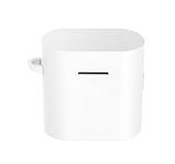Чохол для навушників Xiaomi Mi Air 2 Колір Білий (напівпрозорий) TWS Bluetooth Silicone Case, фото 2