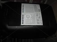Масло моторное MOBIL DELVAC MX EXTRA 10W-40 API CI-4/SL(Канистра 20л) 4107434874 ВЕЛОТОП