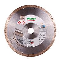 Круг алмазный отрезной Distar 1A1R 230x1,6x10x25,4 Hard ceramics Advanced
