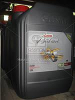 Масло моторное Castrol CRB Turbomax 10W-40 E4/E7 (Канистра 20л) 15B6D3 ВЕЛОТОП