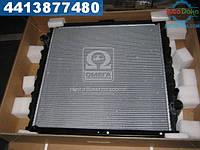 Радиатор охлаждения МAН L 2000 (TEMPEST) 32880A ВЕЛОТОП