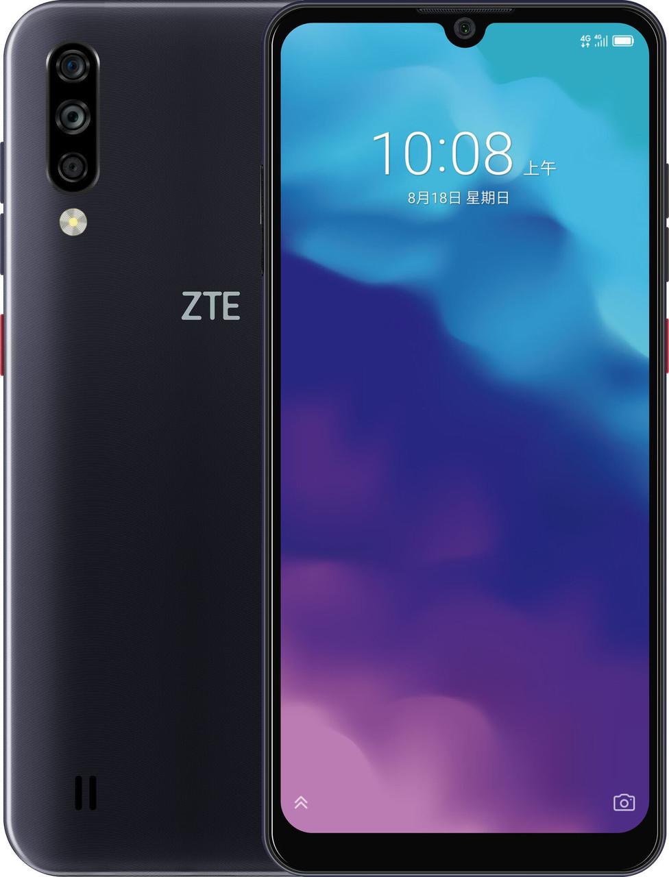 Смартфон ZTE Blade A7 2020 2/32 GB Black