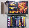 Петарды Monster Золотой Дракон K-P 7100 GF 3, 4 шт, фото 2