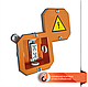 Клеммная коробка огнестойкая ККB-150х200х85-10х16-8х40, фото 2
