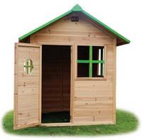Детский игровой домик PlayHouses - Loft 100 (кедр)