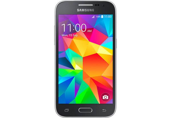 Смартфон Samsung Galaxy Core Prime G361H Black Stock B-