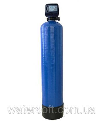 Фильтр для удаления сероводорода Clack Corporation 1252 Clack TC, каталитический уголь Gac Plus (STGC1252), фото 2