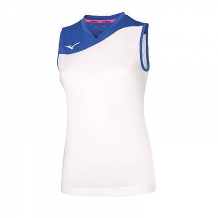 Волейбольний футболка Mizuno Authentic Myou Ns Shirt W V2EA7205-22, фото 2