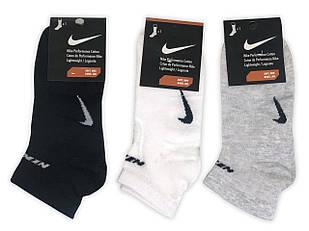 """Шкарпетки Nike жіночі """"Сітка світлі"""""""