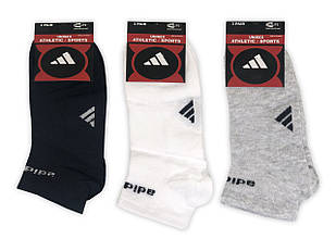 """Шкарпетки A чоловічі """"Сітка світлі"""""""