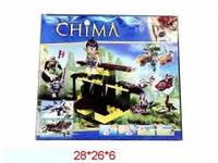 Детский конструктор Chima 045
