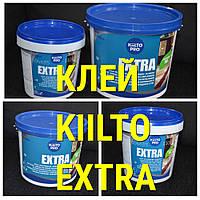 Клей Kiilto Extra для напольных покрытий и настенной облицовки