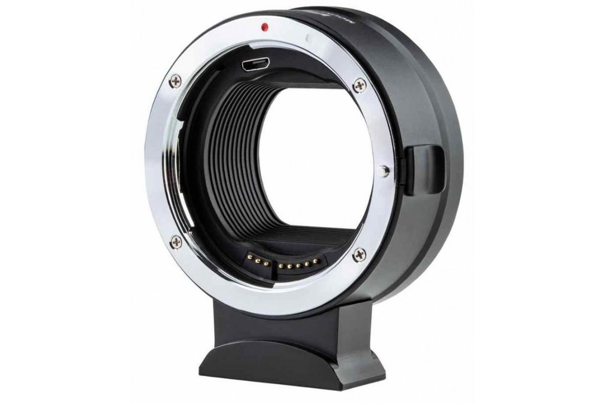 Адаптер Viltrox EF-Z для об'єктива Canon EF/EF-S на байонет Nikon Z(Canon EF - Nikon Z)
