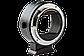 Адаптер Viltrox EF-Z для об'єктива Canon EF/EF-S на байонет Nikon Z(Canon EF - Nikon Z), фото 5