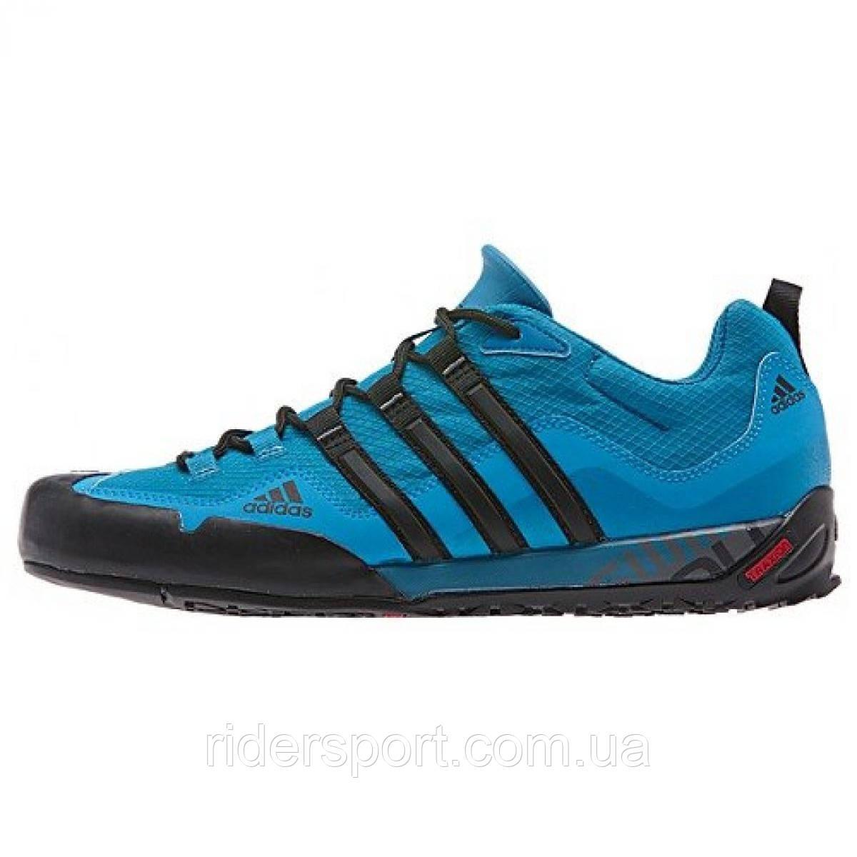 Кросівки Adidas TERREX SWIFT SOLO D67033
