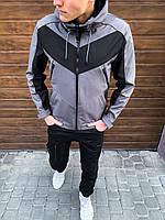 Куртка Pobedov мужская Soft Shell