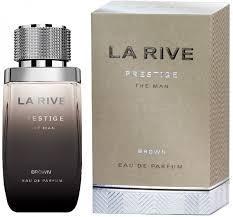 Туалетна вода La Rive Prestige Brown 75 мл (5901832067306)