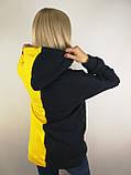 Женская толстовка три нитки, фото 3