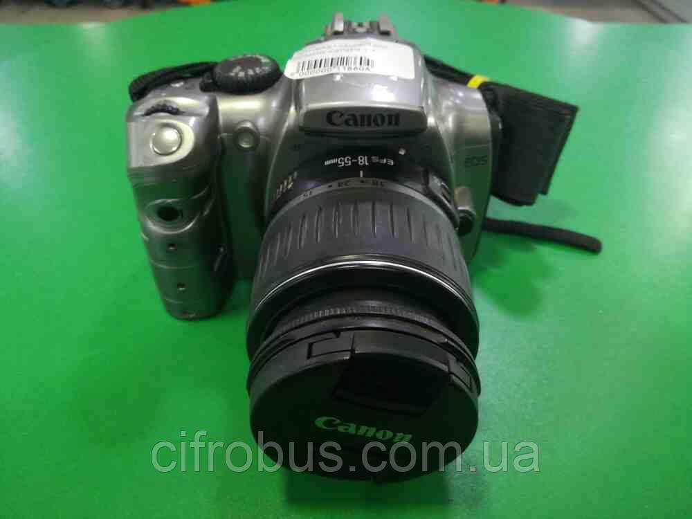 Б/У Canon EOS 300D