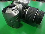 Б/У Canon EOS 300D, фото 3