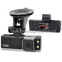 Автомобильный видеорегистратор DVR 200(хороший видеорегистратор автомобильный)