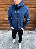 Куртка Pobedov Soft Shell
