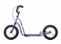 Детский самокат Yedoo Mau V, цвет violet-light