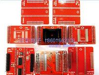 Переходники для программатора MiniPro TL866 SOP44/SOP56/TSOP32/40/48 TL866CS TL866A