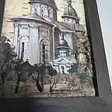 """Б/У Картина """"Преображенська церква"""", фото 2"""