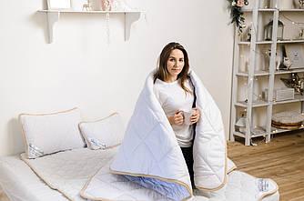Люксовый постельный комплект с шерсти Мериносов MAX Разные цвета и размеры