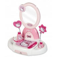 Детский туалетный столик Smoby Hello kitty 024113