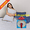 Люксовый постельный комплект с шерсти Мериносов MAX Разные цвета и размеры, фото 2