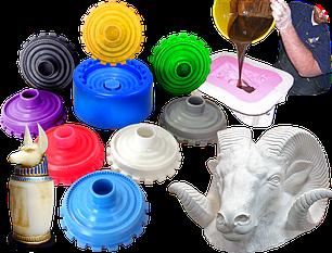 Красители и пигменты для полиуретанов, силиконов, смол