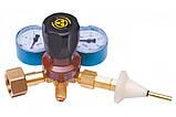 Клапан нажимной для надувания шаров гелием, фото 6
