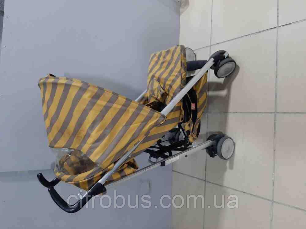 Б/У Детская коляска-трость GB