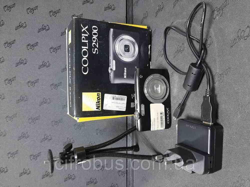 Б/У Nikon Coolpix S2900