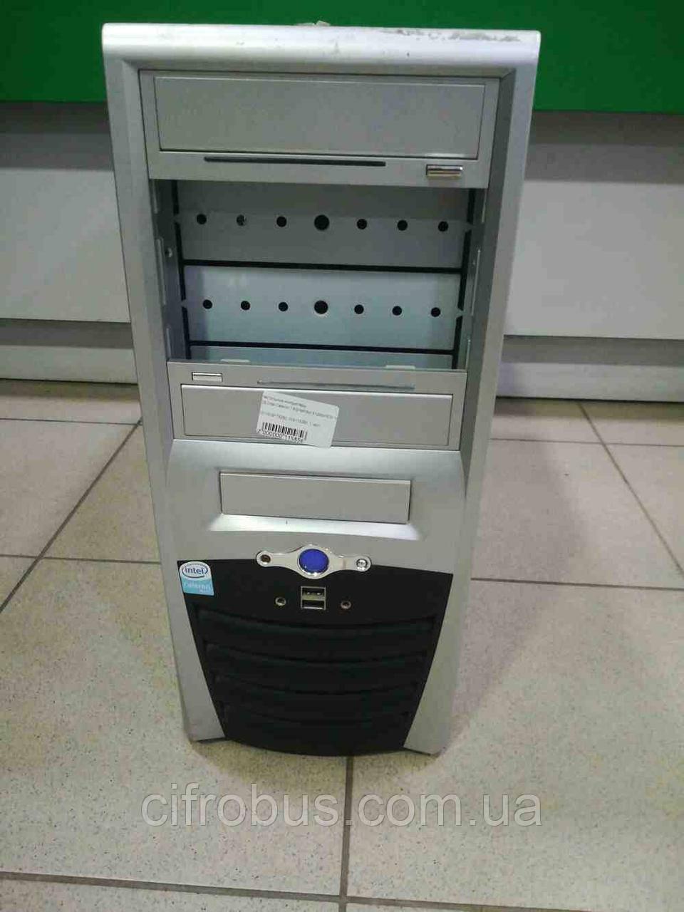 Б/У СБ (Intel Celeron 1.6GHz/RAM 512Mb/HDD 160Gb/Vid 64Mb)