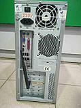 Б/У СБ (Intel Celeron 1.6GHz/RAM 512Mb/HDD 160Gb/Vid 64Mb), фото 4