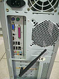 Б/У СБ (Intel Celeron 1.6GHz/RAM 512Mb/HDD 160Gb/Vid 64Mb), фото 5