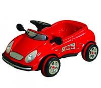 Детский электромобиль Pilsan – Kanka, расцветки в ассортименте