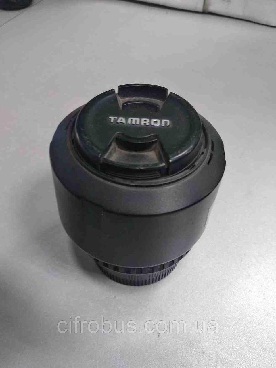 Б/У Tamron AF 55-200mm f/4-5,6 Di II LD MACRO (A15) Canon EF-S