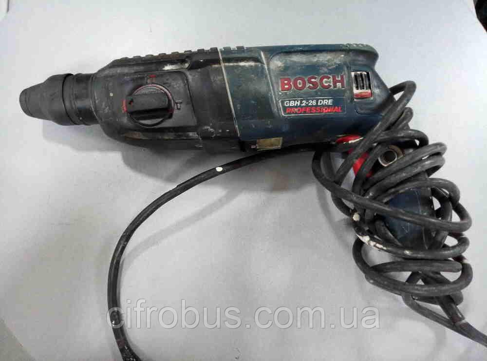 Б/У Bosch GBH 2-26 DRE
