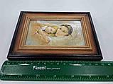 Б/У Икона Дева Мария 35x31, фото 2