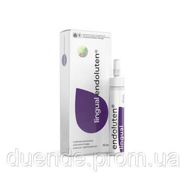 Эндолутен лингвал НПЦРИЗ - для эндокринной системы (шишковидная железа) - 10 мл (700 ББ) 7177210