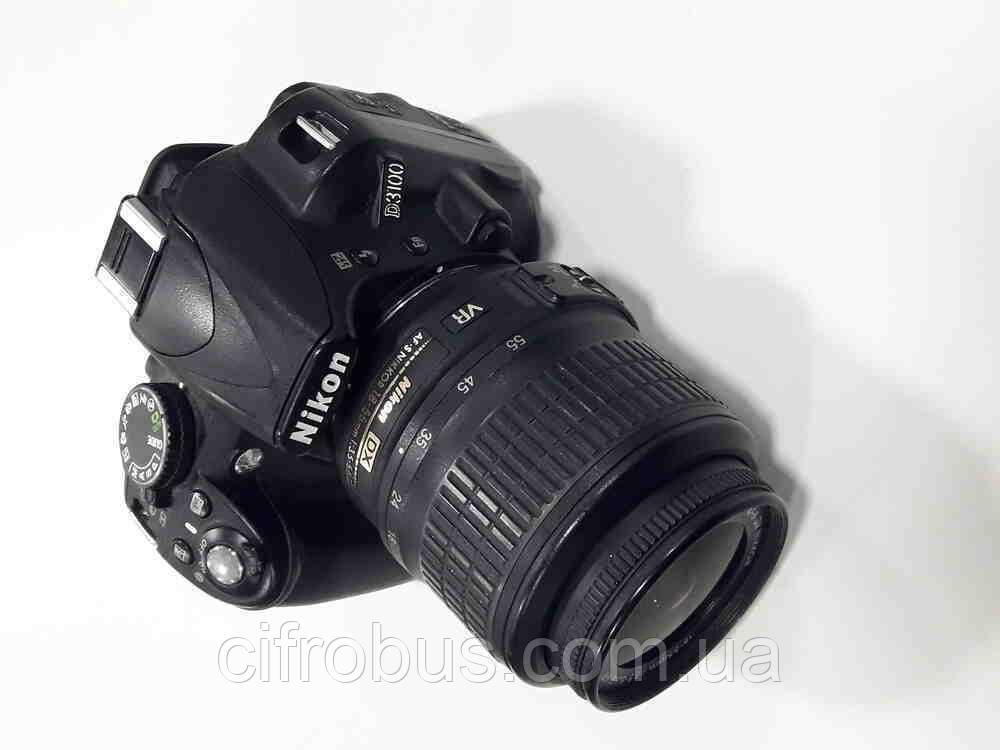 Б/У Nikon D3100 Kit