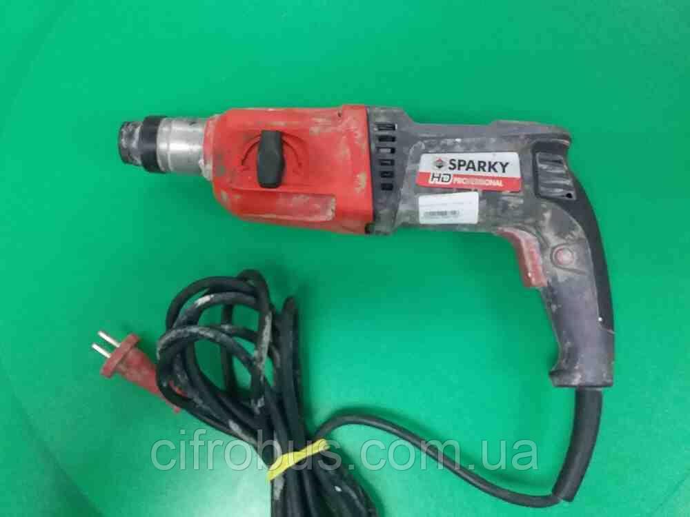 Б/У Sparky Professional BPR 240E (HD)