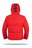 Зимова куртка чоловіча Freever червона, фото 3