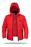 Зимняя куртка мужская Freever красная, фото 5