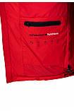 Зимняя куртка мужская Freever красная, фото 6